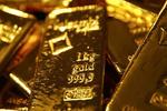 ثبت بهترین هفته طلا در۴ ماه اخیر/هر اونس ۱۷۸۳ دلار