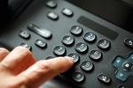 ۸۳ درصد تماس های مردم با مرکز ۱۲۵ همدان مزاحمت تلفنی بوده است