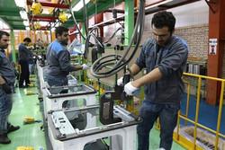 فعالیت ۶۶۲ واحد صنعتی در کردستان/۱۲۷۹۰ نفر در بخش صنعت شاغل هستند