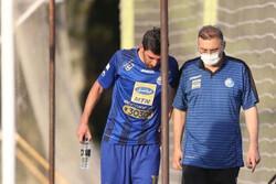تردید باشگاه استقلال در تمدید قرارداد دو بازیکن