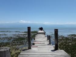 آشوراده؛ تنها جزیره ایرانی خزر در حسرت گردشگران