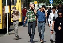 حاکمیت هوای تابستانه تا اواسط هفته در استان اردبیل