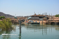 آب سد گتوند راههای روستایی را زیر آب برد / اخطار قبلی صادر نشد