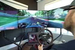 ساخت شبیهساز رانندگی خودرو با همکاری دانشگاه خواجهنصیر