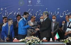 تحویل ۱۲۰ اتوبوس و ۱۳۰ مینی بوس به شهرداری تا پایان سال/تهران ۳ هزار دستگاه اتوبوس کم دارد