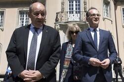 آلمان و فرانسه خواستار توقف الحاق کرانه باختری شدند