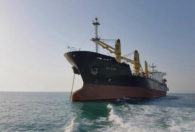 İran'dan Venezuela'ya giden 6. gemi gıda taşıyor