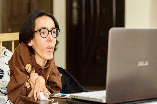 کارآفرین ایرانی در میان ۲۰ جوان تاثیرگذار دنیا