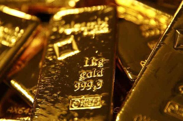 قیمت جهانی طلا افت کرد / هر اونس ۱۷۸۹ دلار