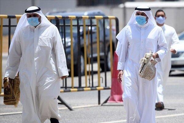 سعودی عرب میں کورونا وائرس میں متاثرہ افراد کی تعداد 2 لاکھ 26 ہزار سے زائد ہوگئی