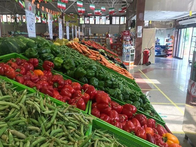 میوهها و سبزیجاتی کاهش دهنده آثار و  عوارض آلودگی هوا