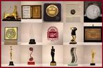 موزه سینما امانتدار بخش دیگری از جوایز عباس کیارستمی شد