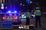 چاقوکشی مرگبار در لندن