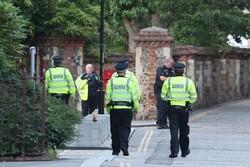 حمله با چاقو به شهروندان در انگلیس/ فرد مظنون بازداشت شد