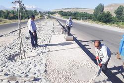 تکمیل طرحهای راکد در سال جاری/فعالیت شهرداری لاهرود شتاب میگیرد