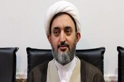 نماینده زنجان در مجلس خبرگان رای خود را به صندوق انداخت