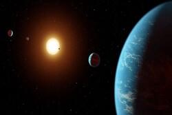۲ سیاره ابر زمین کشف شد