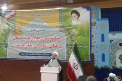 روحانیون در صحنه های مختلف پیشگام هستند/تربیت مداحان تراز انقلاب
