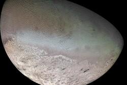 ناسا به قمر نپتون فضاپیما میفرستد