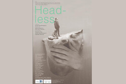 'Headless' to go on screen at 2020 Cannes Film Market