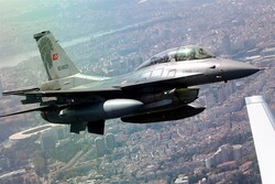 Turkey bombs northern Iraq once again: report