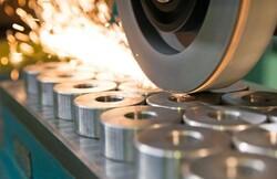 بومی سازی یک قالب کاربردی در خطوط ریخته گری پیوسته فلزات