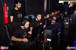 ثبت نام مسابقات جام ایران ۹۹ «بازی زولا» آغاز شد
