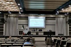 چهل و هفتمین جلسه ستاد عالی مسابقات کشور برگزار شد