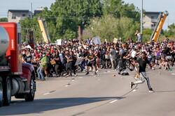 """مدينة """"مينيابوليس"""" الأميركية مقر لقتل السود"""