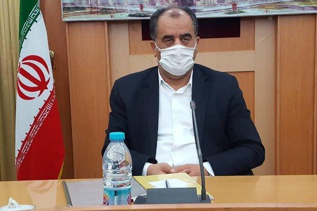 برگزاری مراسم تجمعی تا پایان تیرماه در شهرستان دشتستان ممنوع است