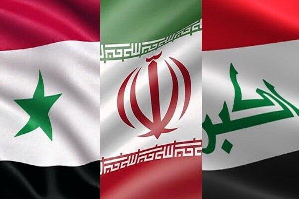قانون قيصر يستهدف المقاومة في كل من العراق وايران وسوريا
