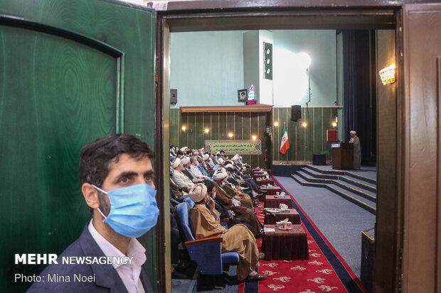همایش «گام دوم تبلیغ» در تبریز