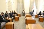 حمایت «نچیروان بارزانی» از مصوبه پارلمان برای بیرون راندن نظامیان خارجی از عراق