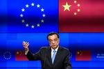 چین و اتحادیه اروپا نشست مجازی برگزار میکنند
