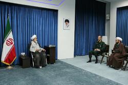 صدور انقلاب اسلامی صدور امنیت به دیگر کشورهاست