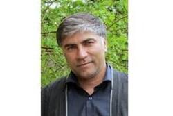 «ابراهیم امرایی» خبرنگار با سابقه لرستانی درگذشت