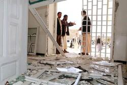 Yemen: Saudi-led coalition has targeted some 300 health facilities