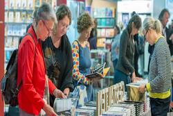 امسال نمایشگاه کتاب فرانکفورت قطعا برگزار میشود
