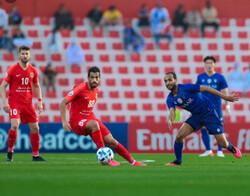حریف شهرخودرو در آستانه انصراف از لیگ قهرمانان فوتبال آسیا