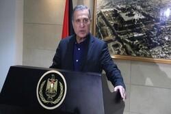 فلسطين تستنجد بشرفاء العرب والمسلمين