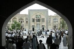 موسسه آموزش عالی حوزوی امام رضا (ع) طلبه می پذیرد