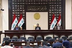 كورونا يفتك بمجلس النواب العراقي