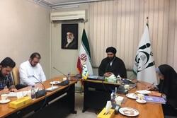 تشریح برنامه های دهه کرامت و فعالیت های مرکز رسیدگی به امور مساجد