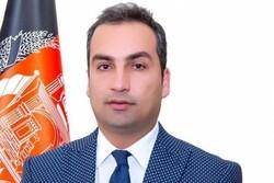 Tehran, Kabul accord on ensuring security borders: Afghan official