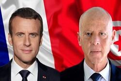 أول زيارة للرئيس التونسي إلى باريس
