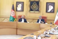 وثيقة التعاون الشامل تأتي في سلّم أولويات إيران وأفغانستان