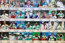 ترکیب ۹ نفری کمیسیون ورزشکاران پارالمپیک انتخاب شد