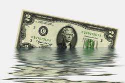 تداوم افت دلار با نگرانی از تاثیر پاندمی بر اقتصاد آمریکا