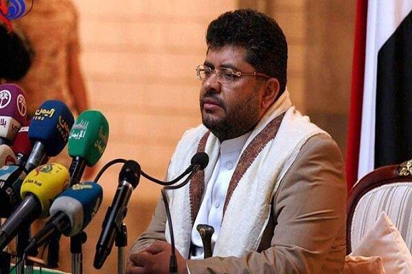 """""""الحوثي"""" ينتقد أداء المنظمة الأممية ومبعوثها في اليمن"""
