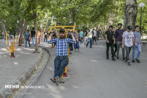 زنگ خطر کرونا در تبریز